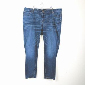 Ana Jean- skinny Size 22w